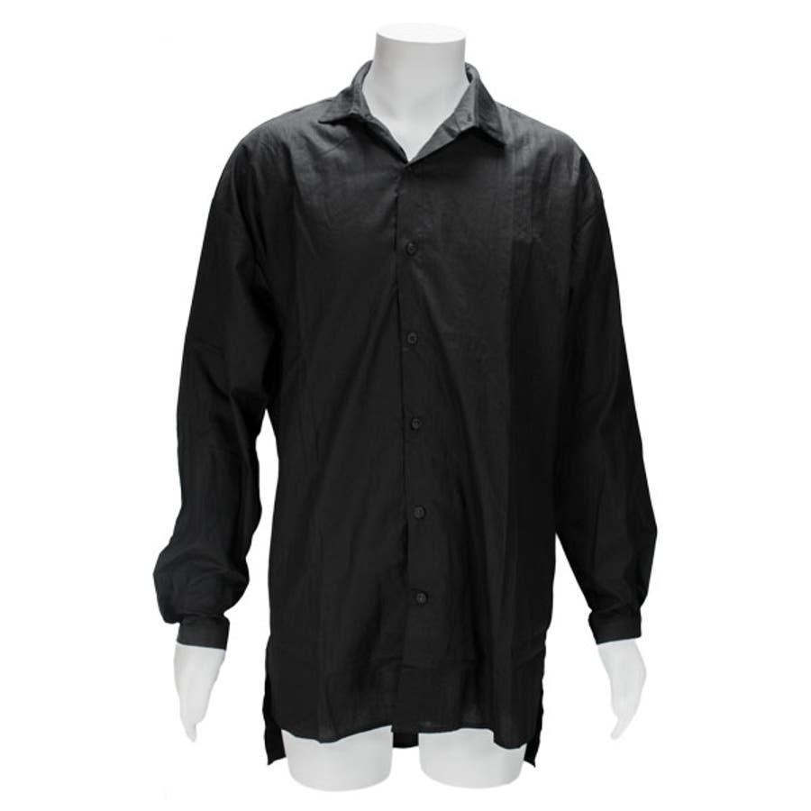 この値段で買えるのはかなりお得 シームドシャツ Diana Argent ディアナアージェント 瀑布