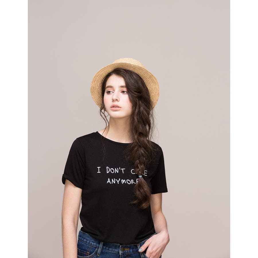 オンナ度格上げ PAZZO Tシャツ -  201603300000653 号数