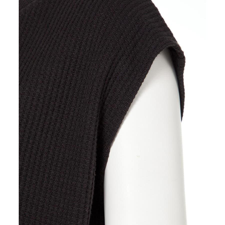ワッフルノースリーブベルト付きワンピース ゆったり リラックス オールインワン ドレス オフィス 体形カバー デザイン 可愛い 大きいサイズ ビッグサイズ ビッグシルエット ブルー インディゴ ネイビー 青 M L XL XXL LL 3L 4L レディース 春 夏 秋 冬 7