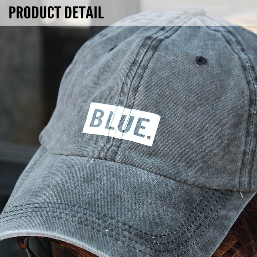 メンズ キャップ ツイルキャップ デニムキャップ 帽子 綿100% プリント mens CAP アメカジ カジュアルFサイズフリーサイズ サイズ調整可能 紳士 春夏新作「820-47」【MG10】 3