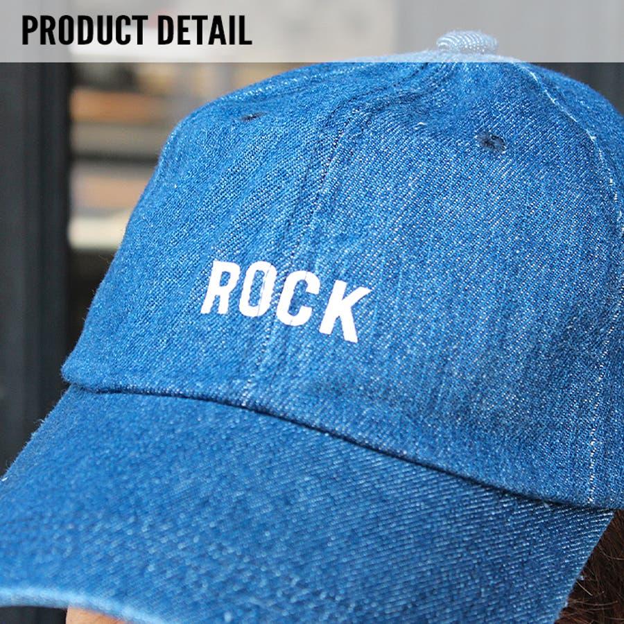 メンズ キャップ ツイルキャップ デニムキャップ 帽子 綿100% プリント mens CAP アメカジ カジュアルFサイズフリーサイズ サイズ調整可能 紳士 春夏新作「820-47」【MG10】 5