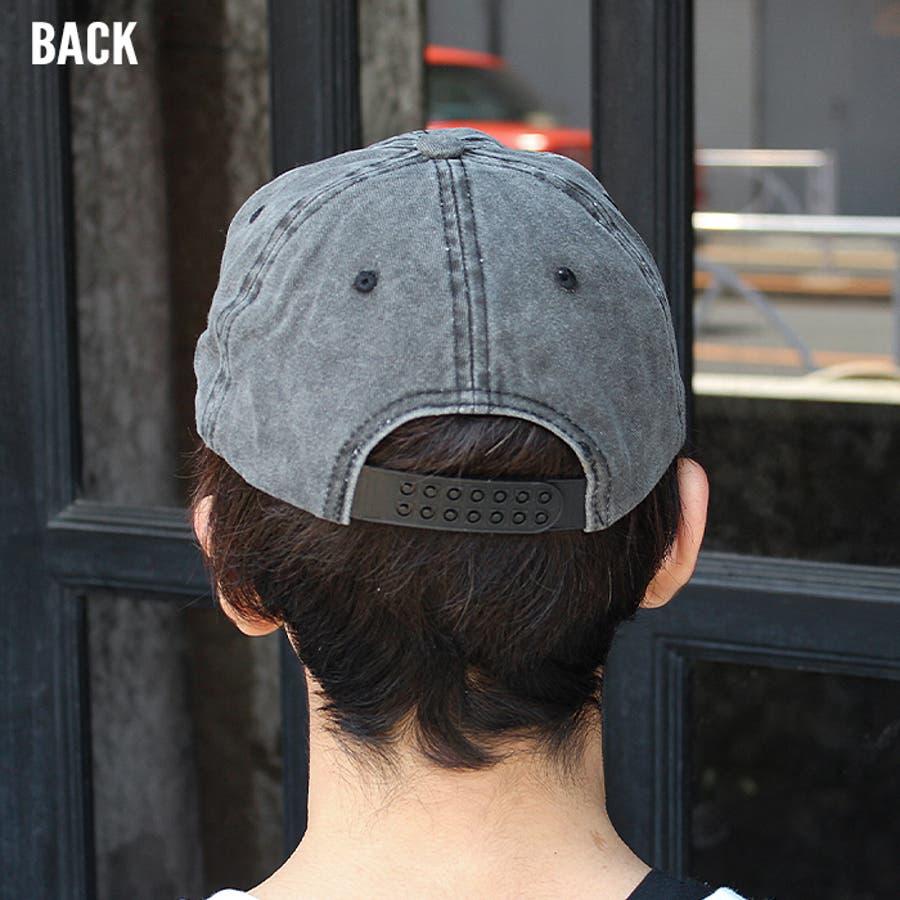 メンズ キャップ ツイルキャップ デニムキャップ 帽子 綿100% プリント mens CAP アメカジ カジュアルFサイズフリーサイズ サイズ調整可能 紳士 春夏新作「820-47」【MG10】 7