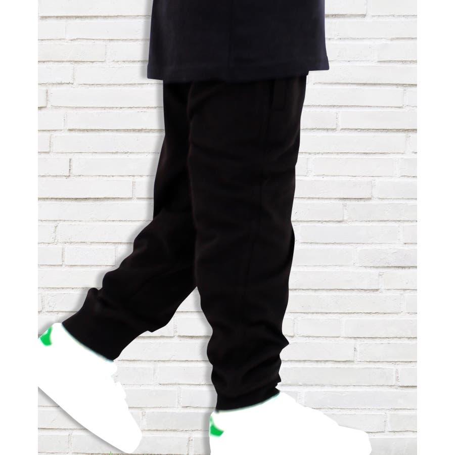 キッズ 子供服 ジョガーパンツ 男の子 女の子 長ズボン ロングパンツ 両面起毛 無地 スウェットパンツスエットパンツジュニアガールズボーイズ 110cm 120cm 130cm 140cm 150cm 160cm「548-134」【MG15】 21