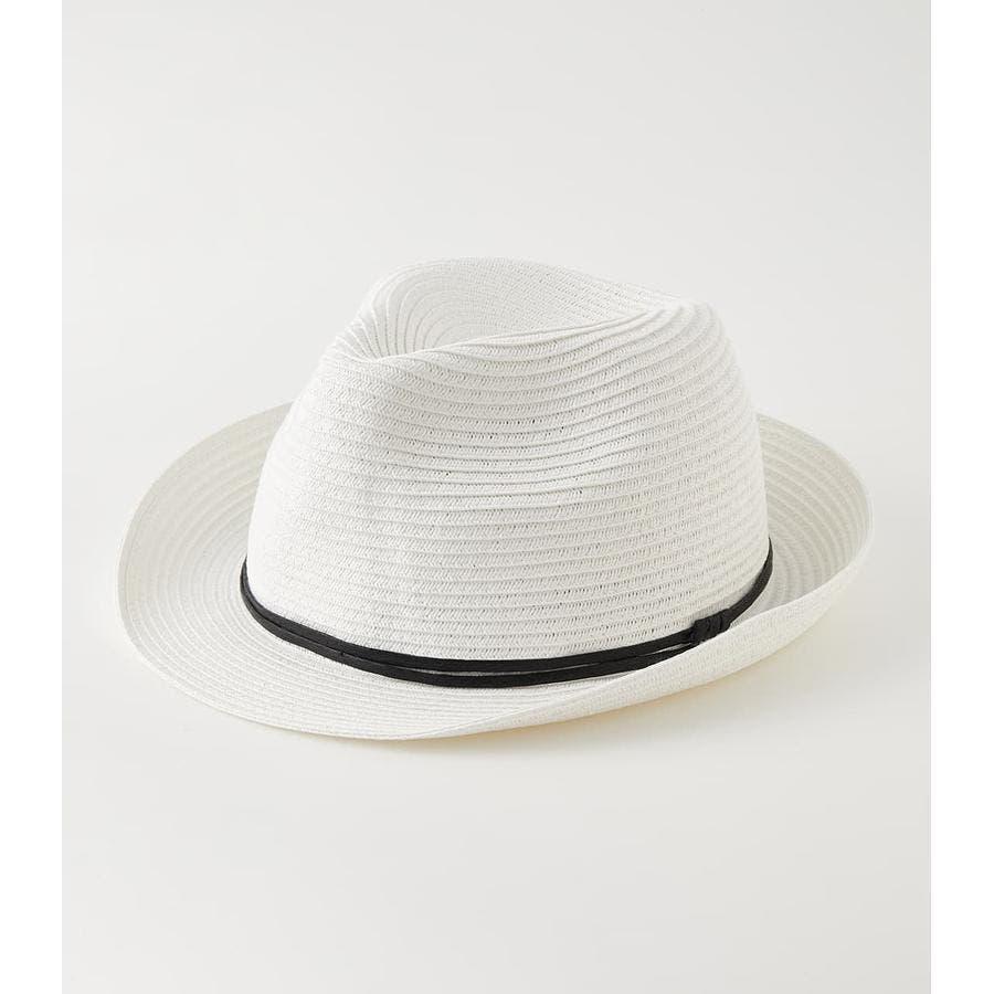 HIGH BACK BRAID HAT 16