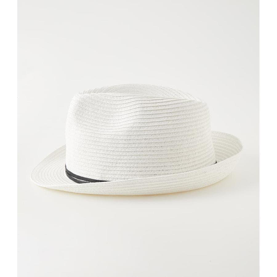 HIGH BACK BRAID HAT 2