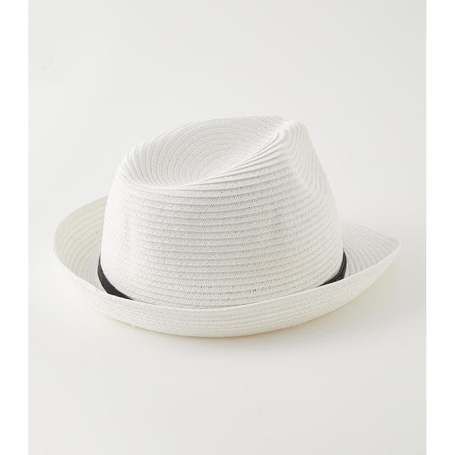 HIGH BACK BRAID HAT 3