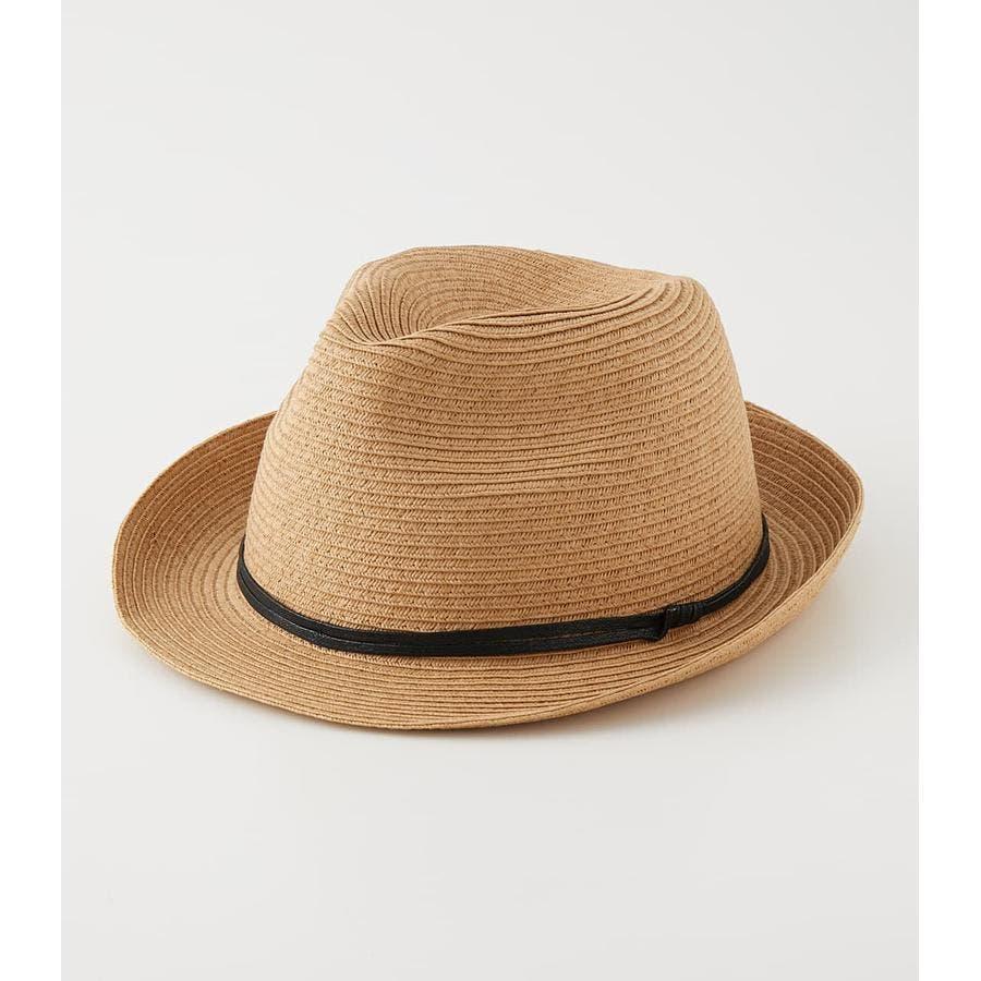 HIGH BACK BRAID HAT 29