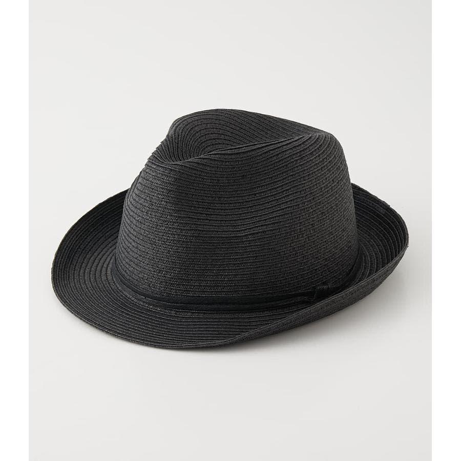HIGH BACK BRAID HAT 7