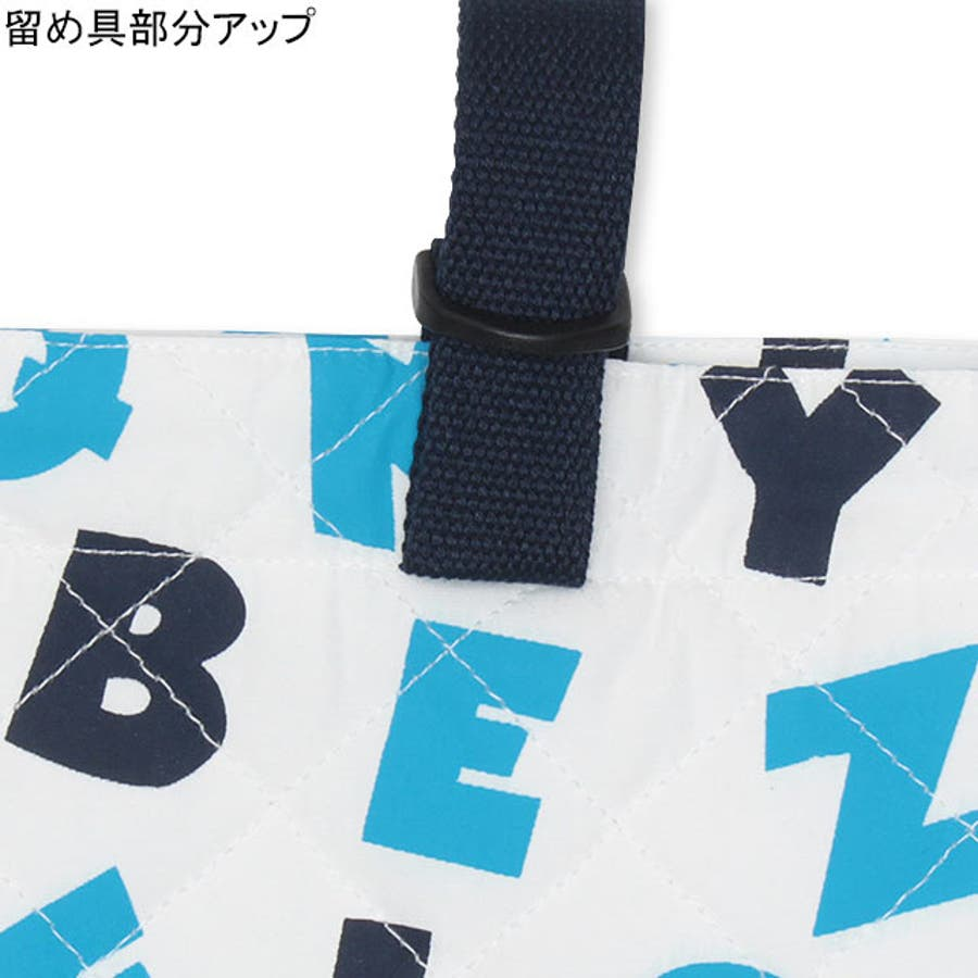 シューズバッグ 3503 ベビードール BABYDOLL 子供服 雑貨 鞄 ベビー キッズ 男の子 女の子 5