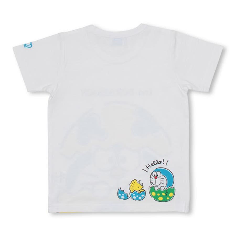 ドラえもん 恐竜 Tシャツ 4097K ベビードール BABYDOLL 子供服 ベビー キッズ 男の子 女の子 9