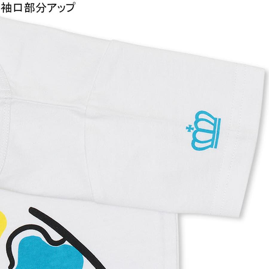 ドラえもん 恐竜 Tシャツ 4097K ベビードール BABYDOLL 子供服 ベビー キッズ 男の子 女の子 7