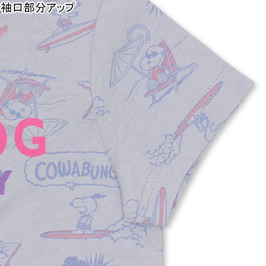 通販限定 スヌーピー Tシャツ 4057K ベビードール BABYDOLL 子供服 ベビー キッズ 男の子 女の子 7