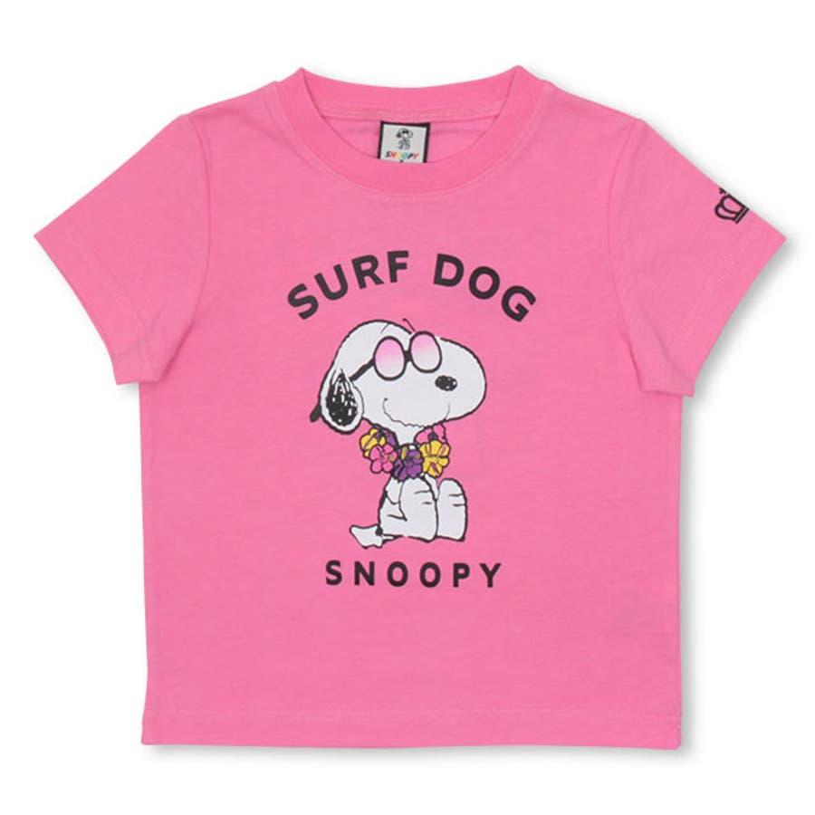 通販限定 スヌーピー Tシャツ 4058K ベビードール BABYDOLL 子供服 ベビー キッズ 男の子 女の子 108