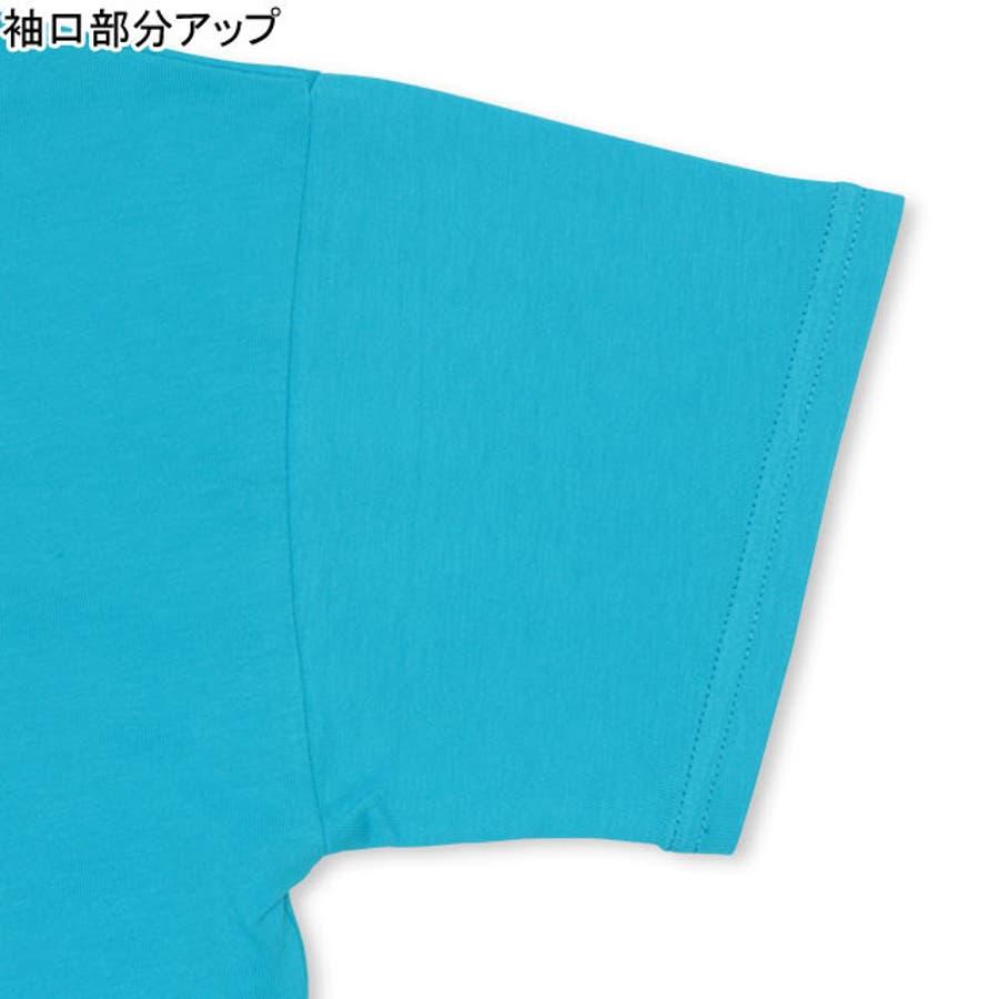 親子お揃い レイヤード Tシャツ 4187K ベビードール BABYDOLL 子供服 ベビー キッズ 男の子 女の子 7