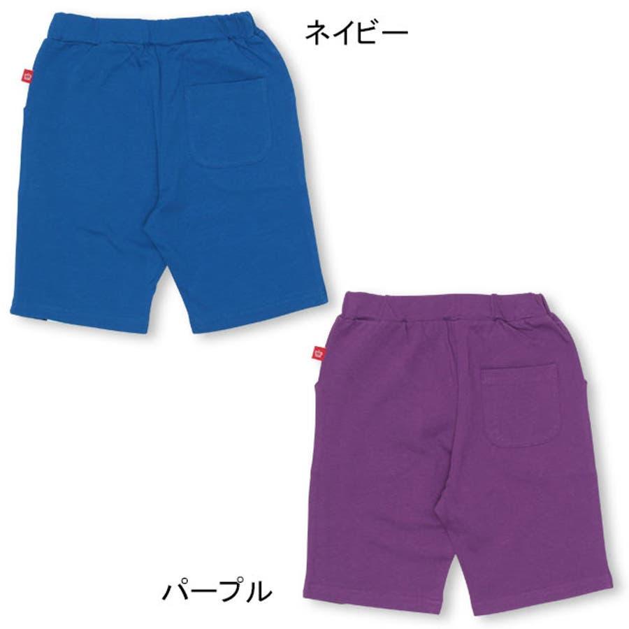 通販限定 スヌーピー スポーツ ハーフパンツ 4233K ベビードール BABYDOLL 子供服 ベビー キッズ 男の子 女の子 4
