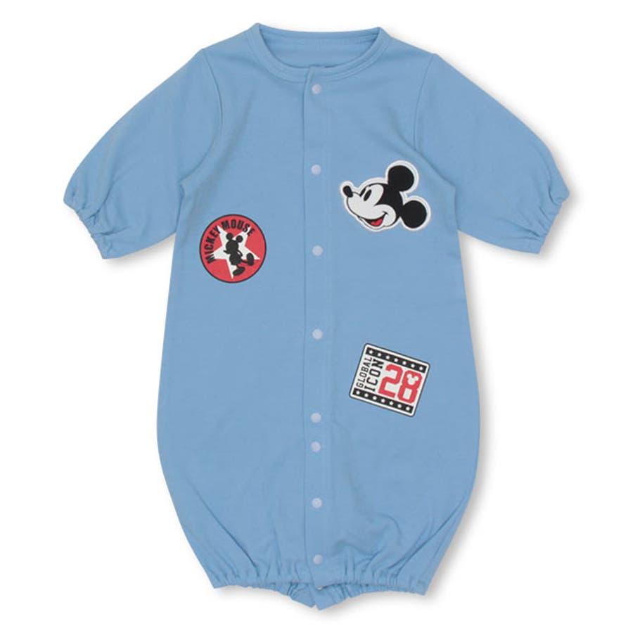 ディズニー 2WAYオール 4332B ベビードール BABYDOLL 子供服 ベビー キッズ 男の子 女の子 8