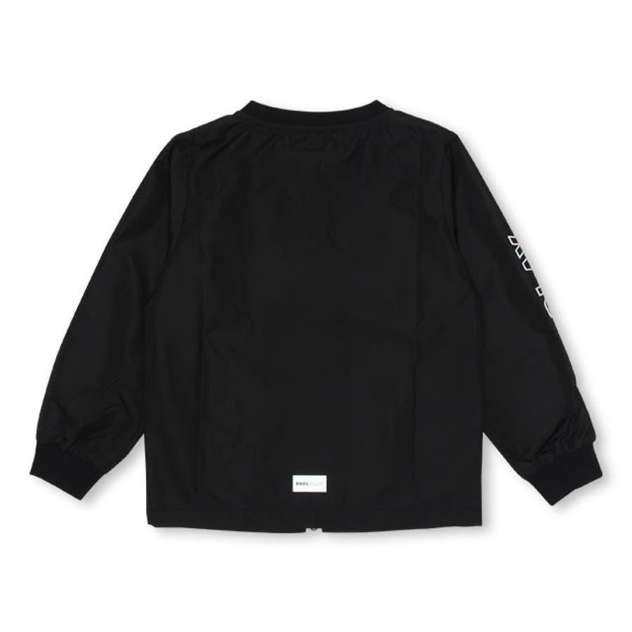 BBDL(ビー・ビー・ディー・エル) ノーカラー ジャケット 3952K ベビードール BABYDOLL 子供服 ベビー キッズ男の子 女の子 9