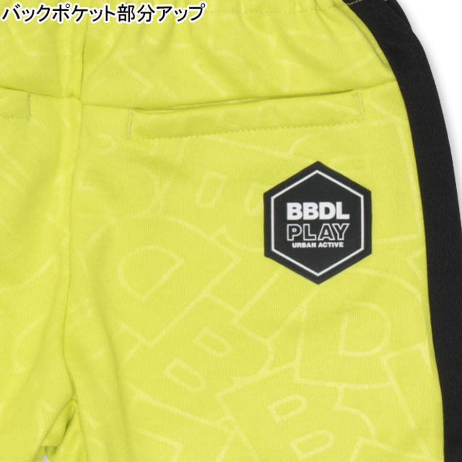 BBDL エンボス 総柄 7