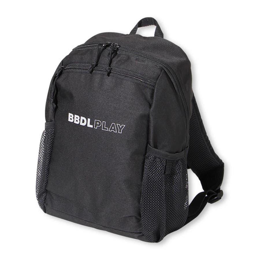 BBDL(ビー・ビー・ディー・エル) リュック 4357 ベビードール BABYDOLL 子供服 ベビー キッズ 男の子 女の子 雑貨 108
