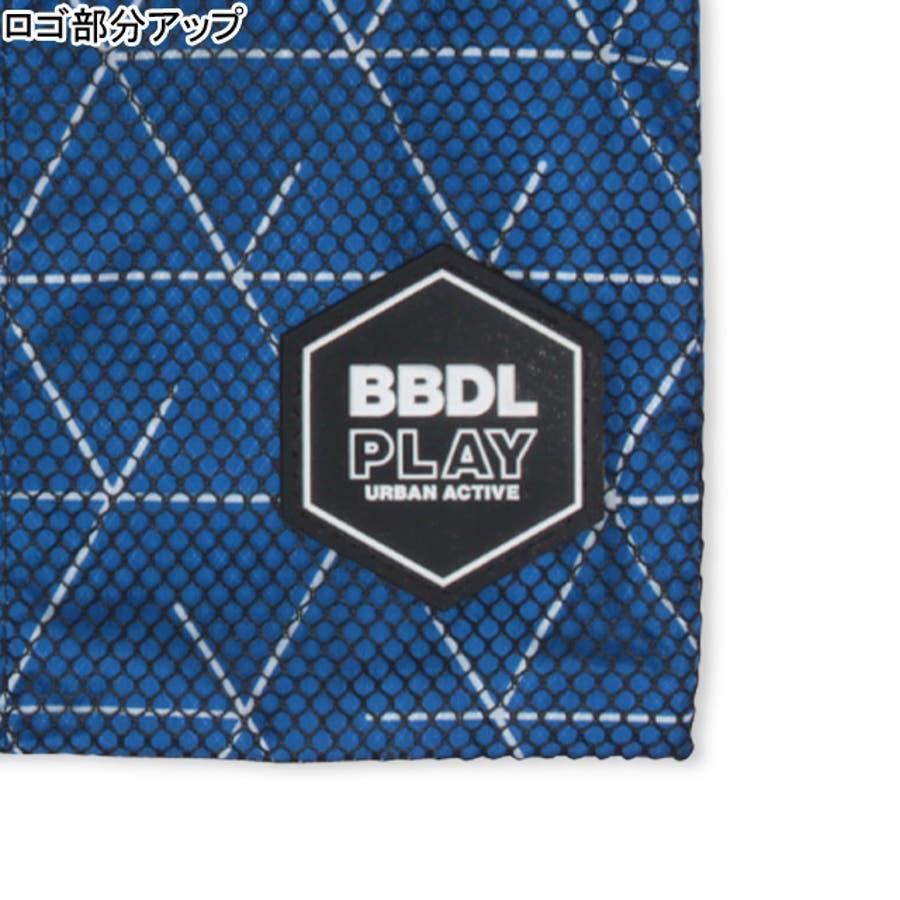 BBDL(ビー・ビー・ディー・エル) サコッシュ 4359 ベビードール BABYDOLL 子供服 ベビー キッズ 男の子 女の子雑貨 6