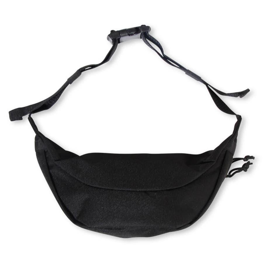 BBDL(ビー・ビー・ディー・エル) ウエストポーチ 4360 ベビードール BABYDOLL 子供服 ベビー キッズ 男の子 女の子雑貨 鞄 10