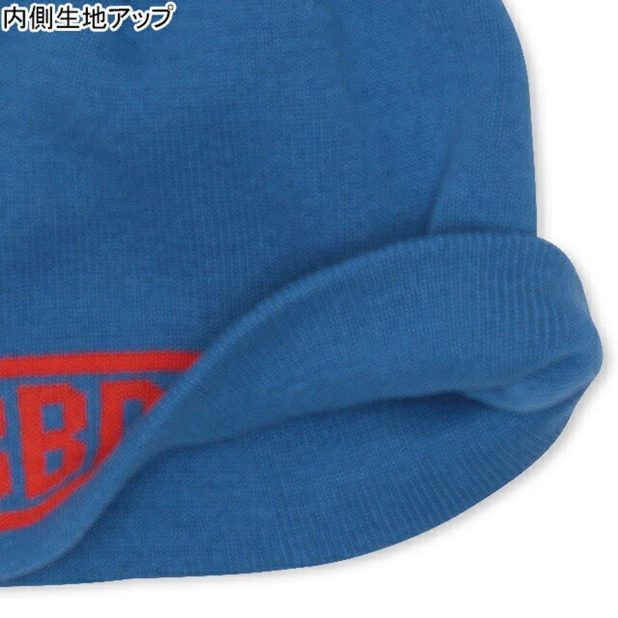 BBDL(ビー・ビー・ディー・エル) ビーニー 4364 ベビードール BABYDOLL 子供服 ベビー キッズ 男の子 女の子 雑貨鞄 5