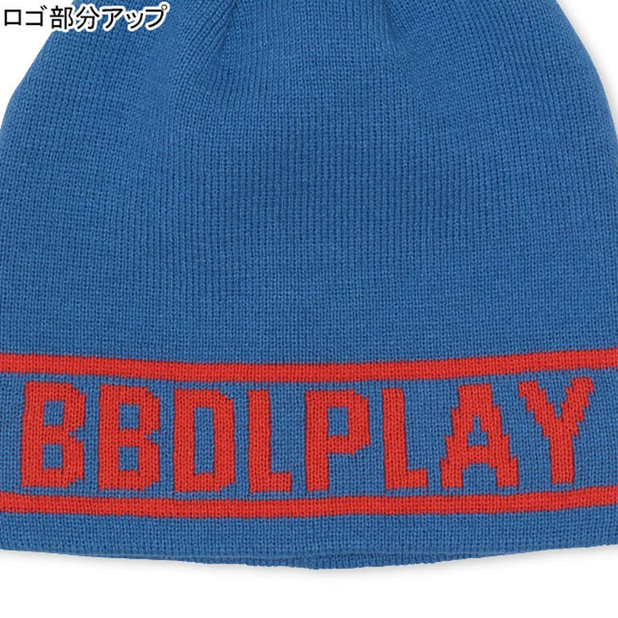 BBDL(ビー・ビー・ディー・エル) ビーニー 4364 ベビードール BABYDOLL 子供服 ベビー キッズ 男の子 女の子 雑貨鞄 6