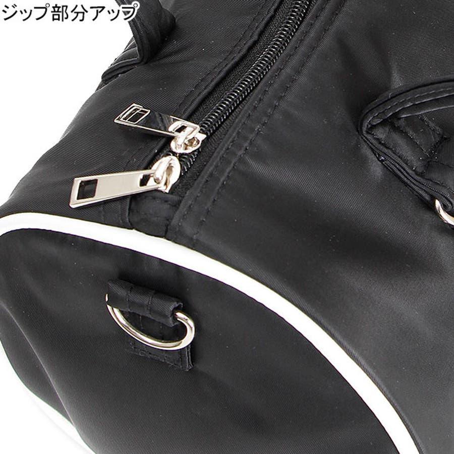 ロゴショルダーバッグ 4464 ベビードール BABYDOLL 子供服 ベビー キッズ 男の子 女の子 鞄 5