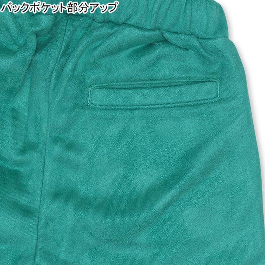 BBDL(ビー・ビー・ディー・エル) 切替 ロングパンツ 4275K (トップス別売) ベビードール BABYDOLL 子供服 キッズ男の子 女の子 7