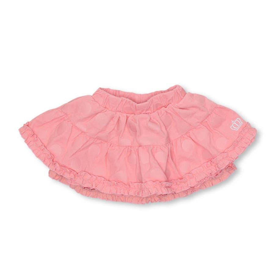 コーデュロイ ボリューム スカート 4635K ベビードール BABYDOLL 子供服 ベビー キッズ 男の子 女の子 108