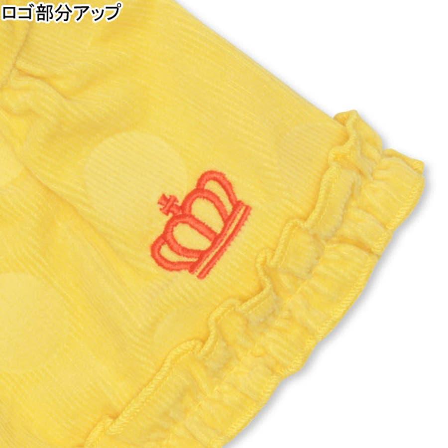 コーデュロイ ボリューム スカート 4635K ベビードール BABYDOLL 子供服 ベビー キッズ 男の子 女の子 7