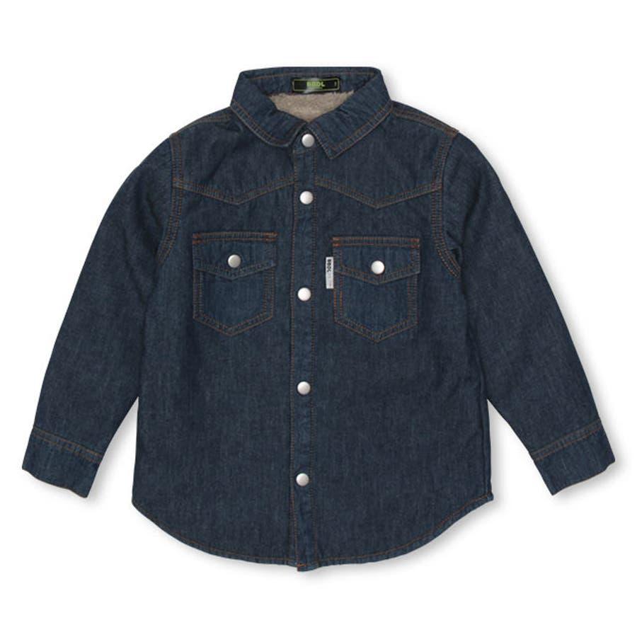 BBDL デニム シャツ 108