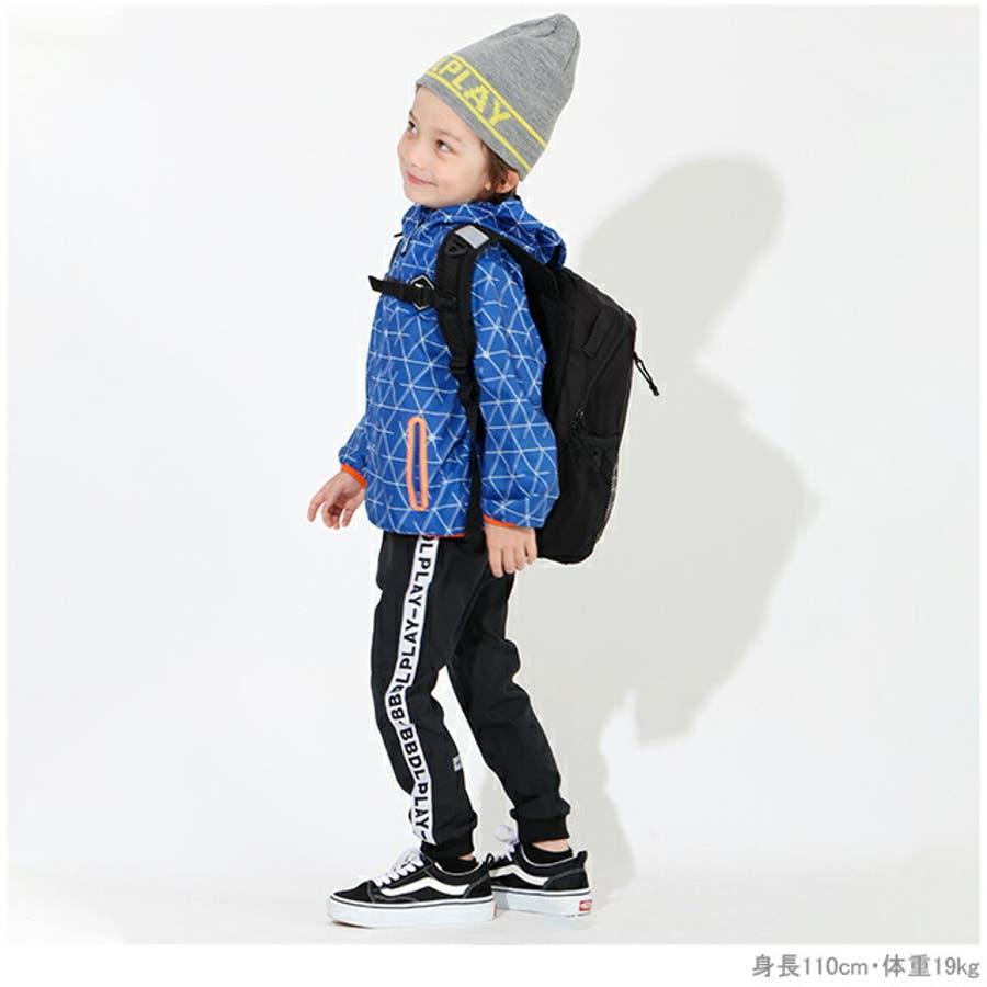BBDL(ビー・ビー・ディー・エル) リュック 4357 ベビードール BABYDOLL 子供服 ベビー キッズ 男の子 女の子 雑貨 10