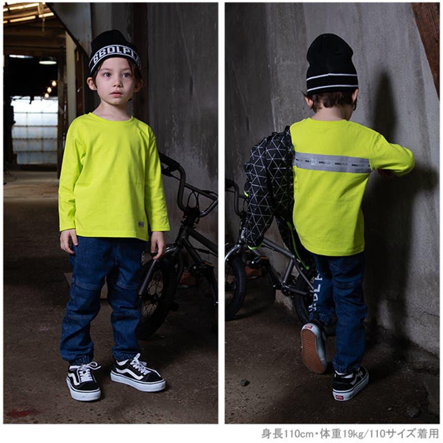 BBDL(ビー・ビー・ディー・エル) ビーニー 4364 ベビードール BABYDOLL 子供服 ベビー キッズ 男の子 女の子 雑貨鞄 2