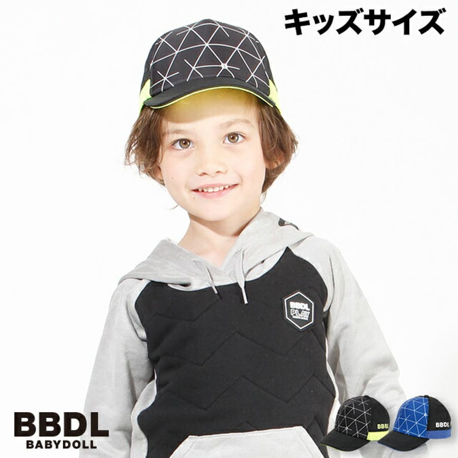 BBDL キャップ4365 ベビードール 1