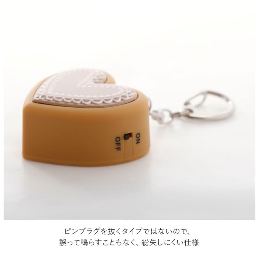 プリンセス防犯ブザー アイシングクッキー 5