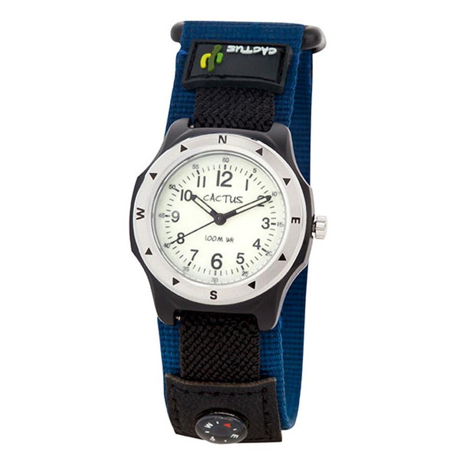 402e8a352e CACTUS カクタス CAC-65 キッズ 腕時計[品番:BCYW0003910]|BACKYARD ...