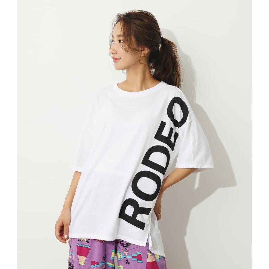サイドロゴTシャツ 1