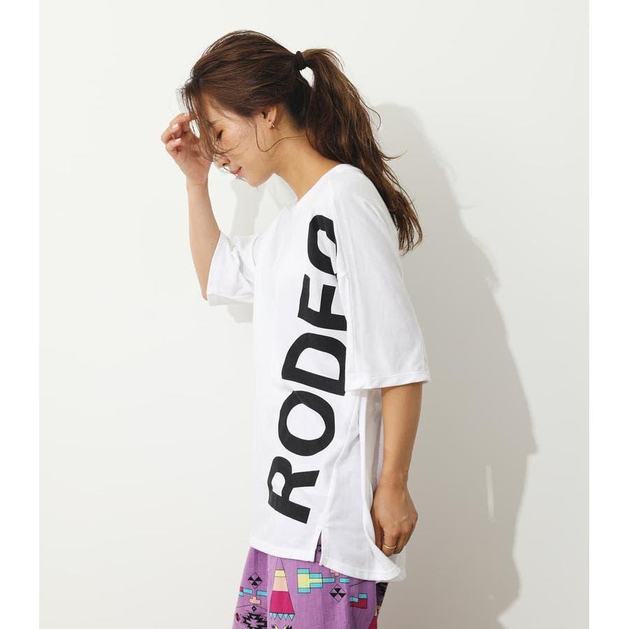 サイドロゴTシャツ 2