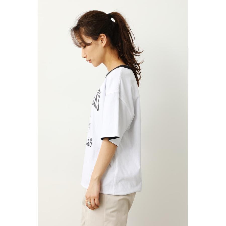 リバーシブルプレイヤーTシャツ 2