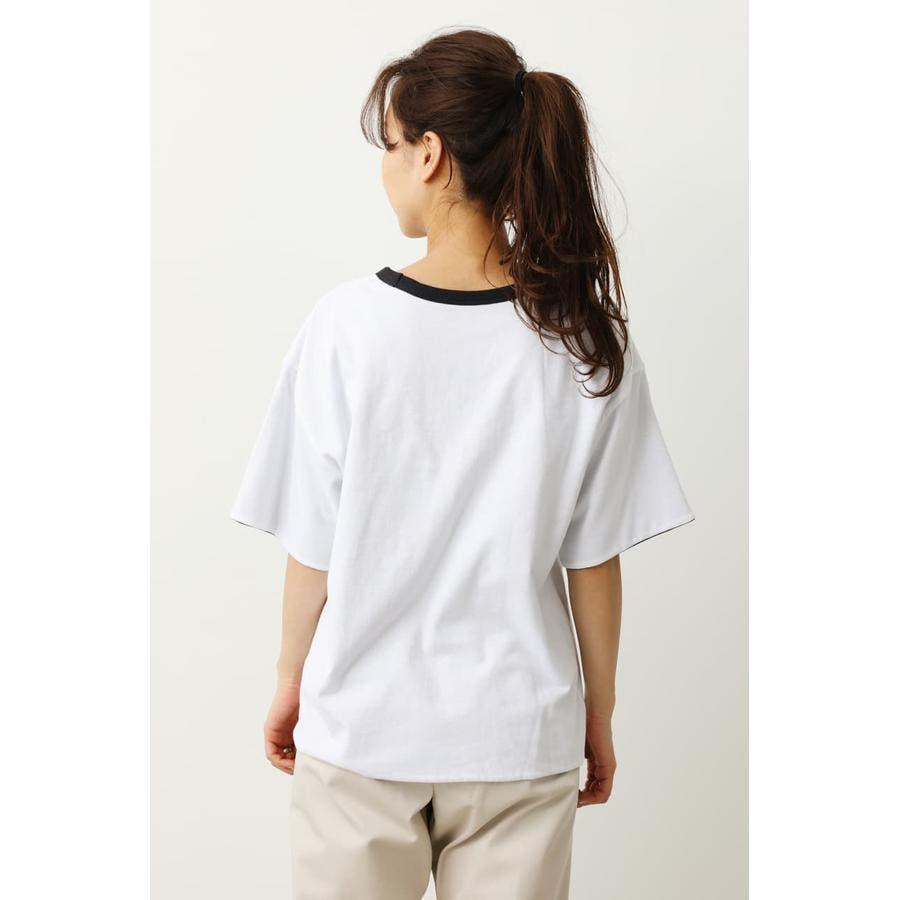リバーシブルプレイヤーTシャツ 3
