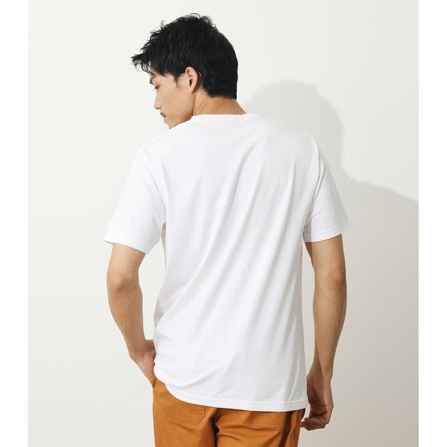 SEA SIDE PHOTO Tシャツ 3