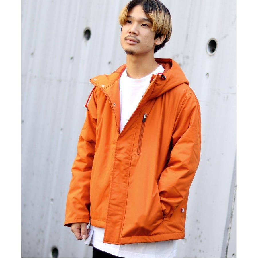 【JOINT WORKS ジョイントワークス】 PRIMALOFT TCウェザーブルゾン◆ 2