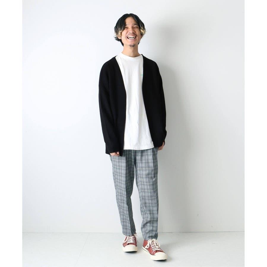 【JOINT WORKS ジョイントワークス】 ソウバリ キナガシカーデ 2