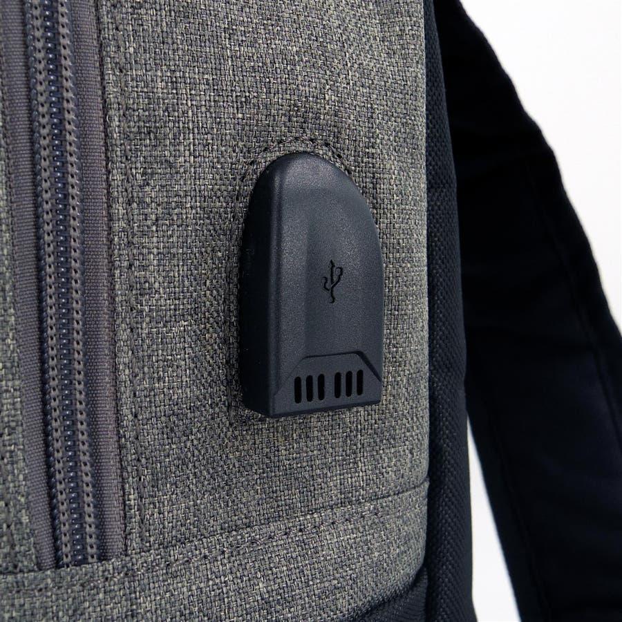 ボディーバッグ 男女兼用 メンズ 斜めかけ USBポート付き ボディーバッグ 肩掛け 大容量 無地 シンプル かっこいいアウトドア収納 お出かけ 7