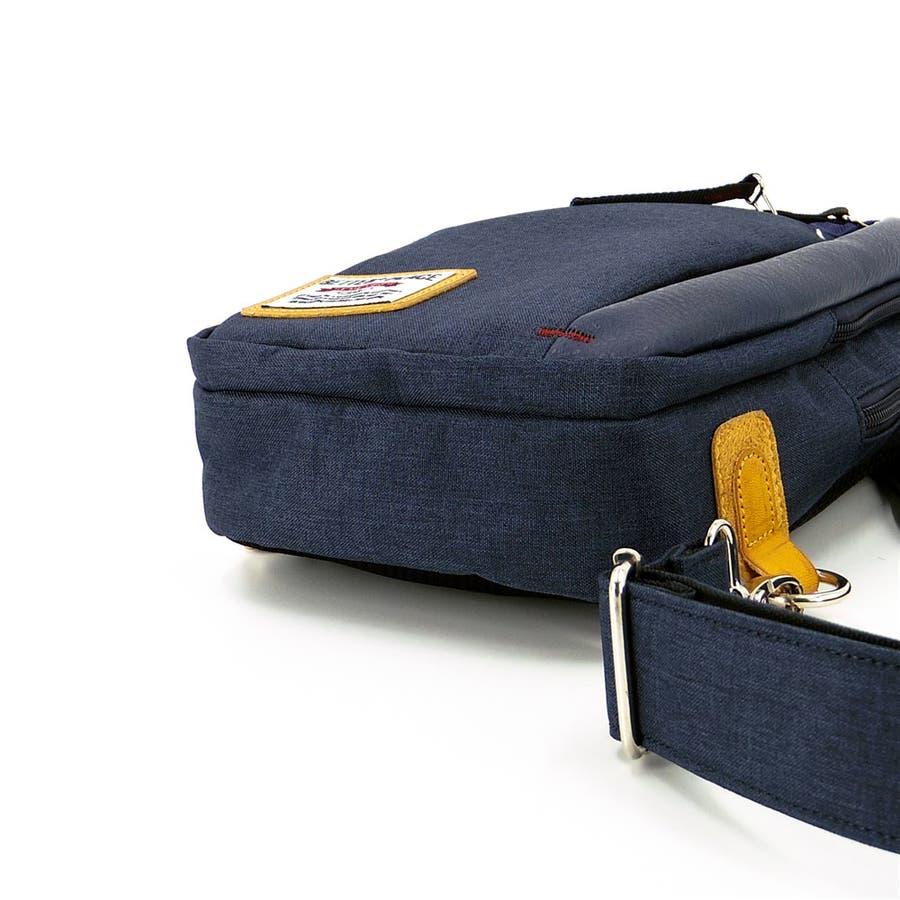 ボディバッグ メンズ ワンショルダーバッグ 斜め掛け バッグ 通学 鞄 かばん 5