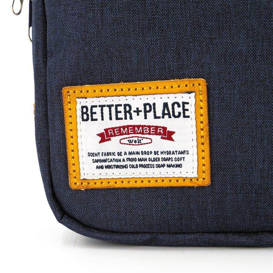 ボディバッグ メンズ ワンショルダーバッグ 斜め掛け バッグ 通学 鞄 かばん 6