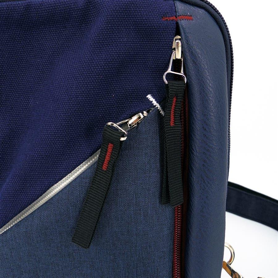 ボディバッグ メンズ ワンショルダーバッグ 斜め掛け バッグ 通学 鞄 かばん 7