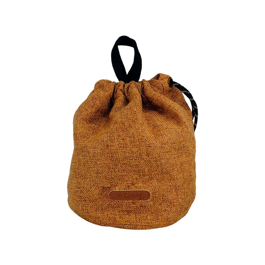 巾着 レディース 小さめバッグ ミニショルダーバッグ 斜めがけ ポーチ 本革 きんちゃく袋 シンプル おしゃれ 大人かわいい大人可愛いシンプル 12