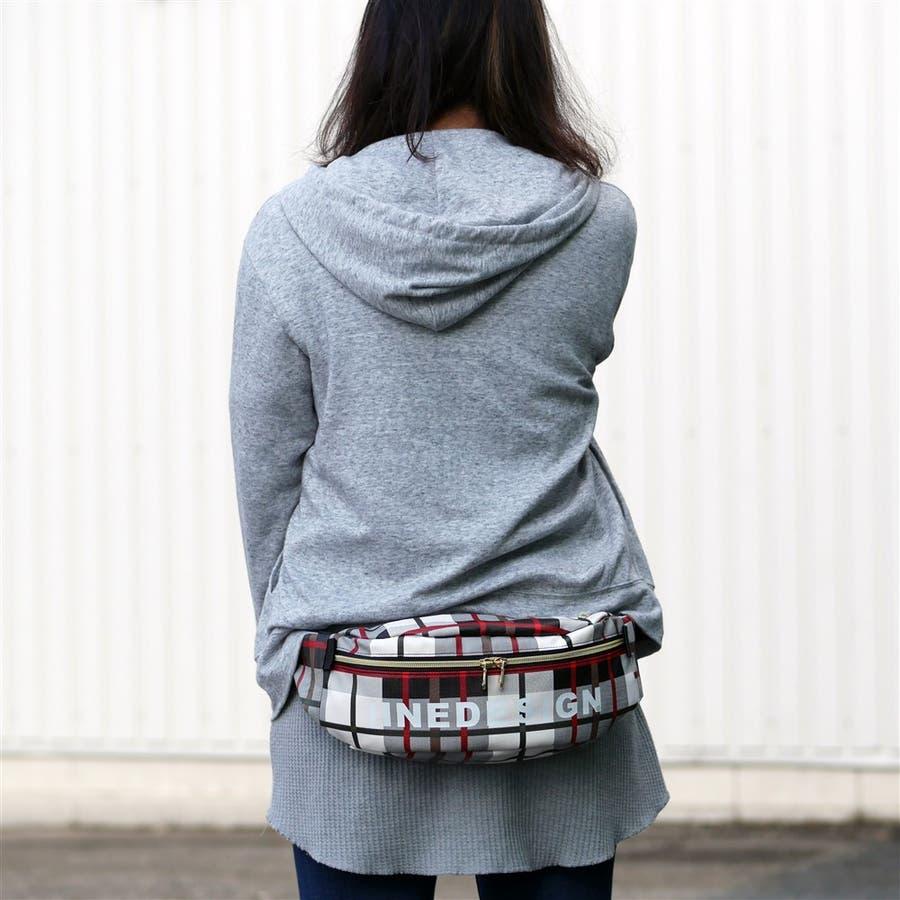 ショルダーバッグ ボディバッグ ウエストバッグ レディースバッグ 可愛いバッグ シンプルなバッグ 2